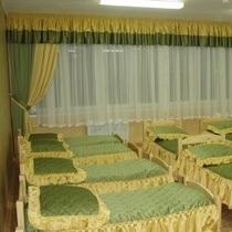 Отделка детских садов под ключ. Новосибирские отделочники.