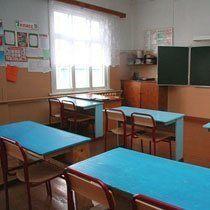 Отделка школ под ключ. Новосибирские отделочники.