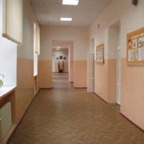 Ремонт и отделка школ в Новосибирске город Новосибирск
