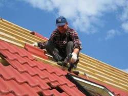 строительство крыш Новосибирск