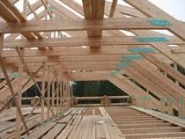 ремонт, строительство крыш в Новосибирске