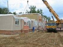 ремонт, строительство магазинов в Новосибирске