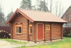 строительство бани в Новосибирске