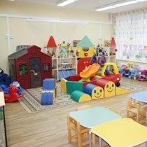 отделка детских садов в Новосибирске