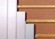 Отделка стен панелями в Новосибирске и пригороде, отделка стен панелями под ключ г.Новосибирск